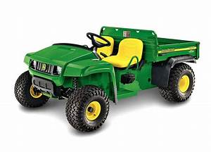 John Deere Gator 4x2 Engine Parts Diagram