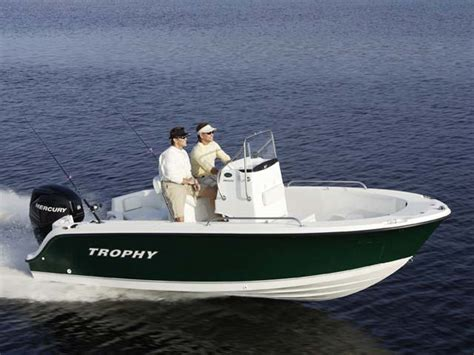 Trophy Boats 1903 Center Console by Trophy Trophy Center Consoles Trophy 1903 Center Console