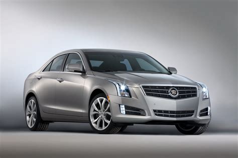 Cadillac Ats Hatchback Concept Autotribute