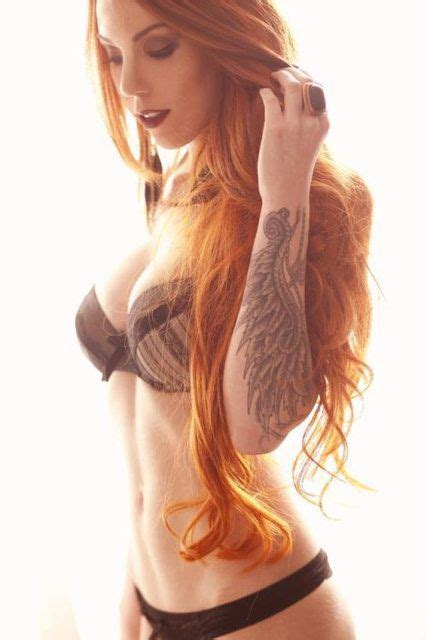 Redheads Showing Just How Beautiful They Are Pics Izismile Com