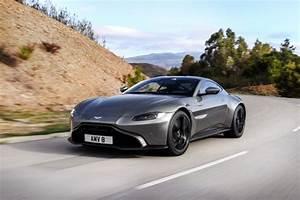 Nouvelle Aston Martin : essai aston martin vantage notre avis sur la nouvelle vantage v8 l 39 argus ~ Maxctalentgroup.com Avis de Voitures
