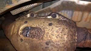 2008 Toyota Sequoia Rusted Frame  2 Complaints