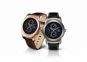 "LG Unveils the ""Watch Urbane,"" an All-Metal ""Luxury ..."