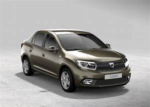Sandero Stepway Brun Vison : dacia logan 2017 couleurs colors ~ Maxctalentgroup.com Avis de Voitures