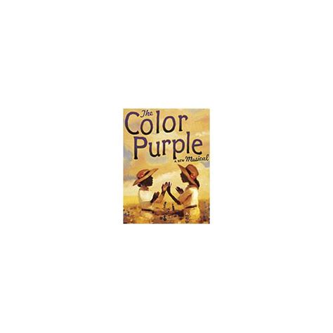 color purple tickets the color purple tour dates and concert tickets eventful