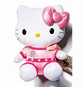 Sanrio Astronaut Hello Kitty Plush | Dolls Kill
