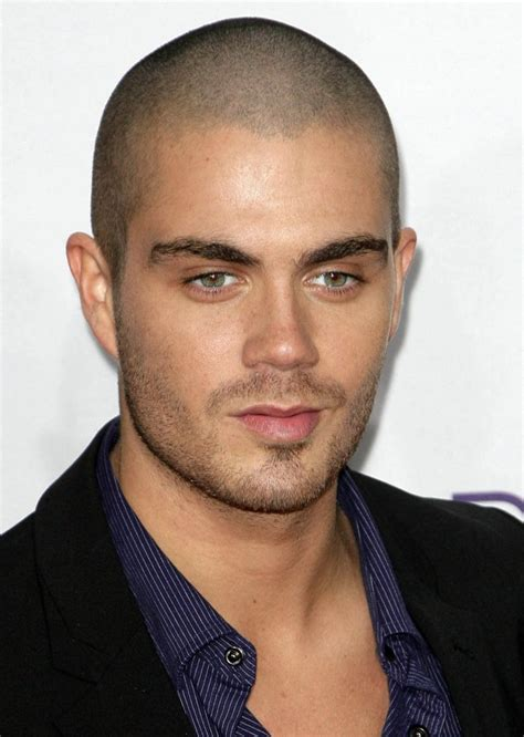 max george picture  peoples choice awards  red