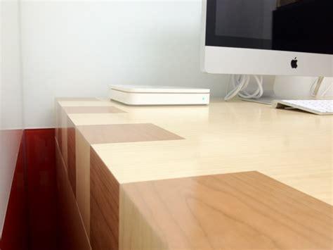 apple bureau bureau ressemble à une boutique apple macquébec