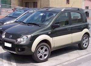 Fiat Panda 4x4 Cross : fiat history v 1980 1989 myn transport blog ~ Maxctalentgroup.com Avis de Voitures