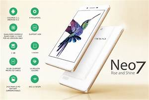 Oppo Neo 7 With 4g Lte Launched In India  U2013 Price And