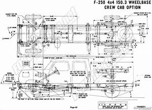 1967 72 Chevy Truck Frame Dimensions
