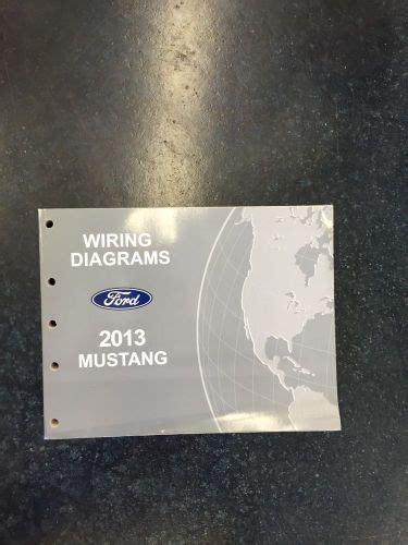 Buy Ford Mustang Wiring Diagram Motorcycle