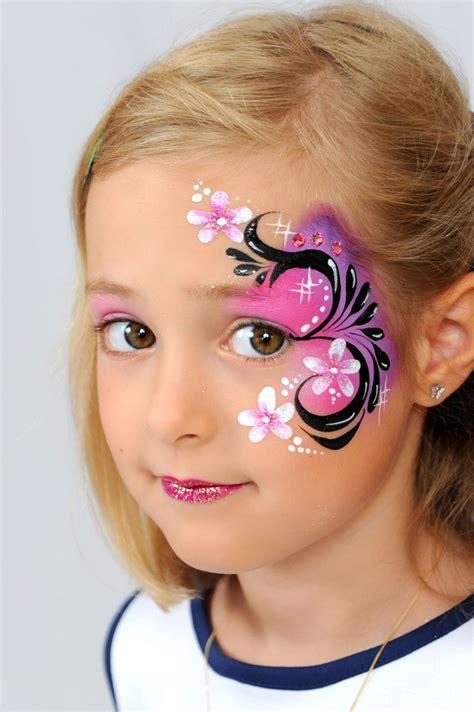 gesicht schminken kinder galerie 2014 sparkling faces kinderschminken