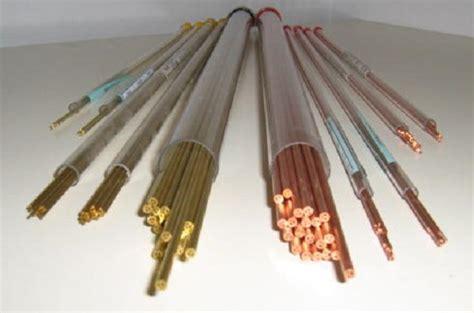 single hole edm electrodes multi channel edm electrodes