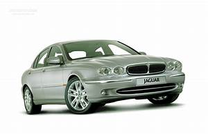 Jaguar X-type Specs - 2001  2002  2003  2004  2005  2006  2007  2008  2009