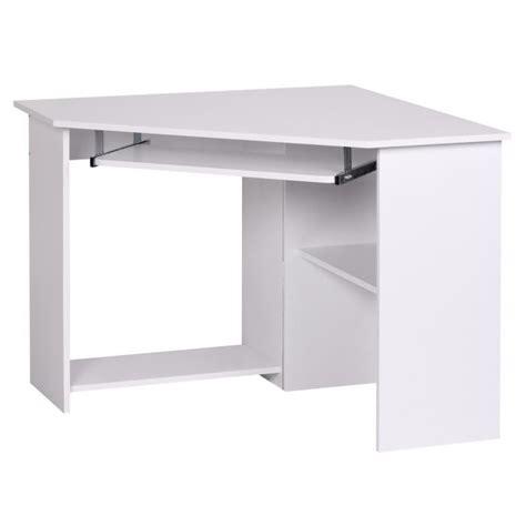 bureau d angle meuble informatique avec tablett achat vente bureau bureau d angle meuble
