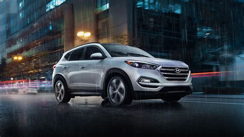 Hyundai Tucson Hd Picture by New Hyundai Tucson Wallpaper Hd Pictures