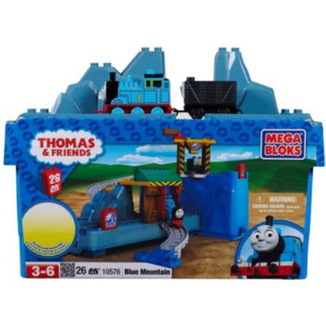 Tidmouth Sheds Trackmaster Asda by Mega Bloks Childs Toys