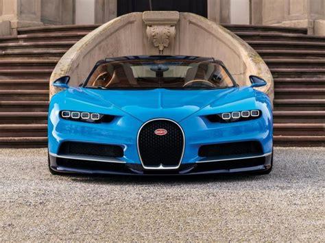 Embark on a journey into the hermès universe. Se han necesitado tres años para crear esta versión Hèrmes del Bugatti Chiron -- Autobild.es