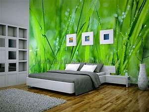 Eigenes Foto Als Fototapete : fototapeten im schlafzimmer meine fototapeten poster ~ Articles-book.com Haus und Dekorationen