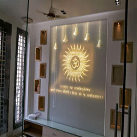 designer temple wall mounted temple manufacturer  delhi