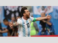 World Cup Preview France vs Argentina Recent Form, Team