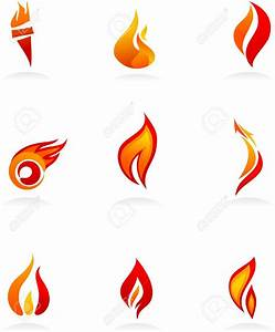 Fire Flames Logo Related Keywords - Fire Flames Logo Long ...