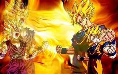 Wallpapers Dbz Anime Dragon Ball Manga Goku