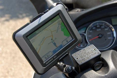 navi für roller gps navigation am roller scooter service