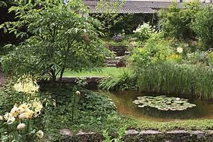 Gartengestaltung Kleine Gärten Bilder : kleine g rten ideen f r den garten callwey gartenbuch ~ Lizthompson.info Haus und Dekorationen