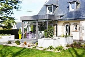 Comment Agrandir Sa Maison : ordinary comment agrandir sa maison 8 finest with ~ Dallasstarsshop.com Idées de Décoration