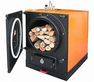Chauffage Au Granule : choix d 39 un chauffage au bois bienchezmoi ~ Premium-room.com Idées de Décoration