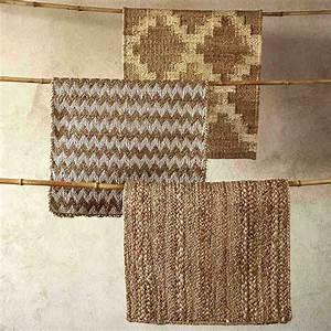 le tapis vegetal a la cote marie claire With tapis de sol avec canapé marie claire