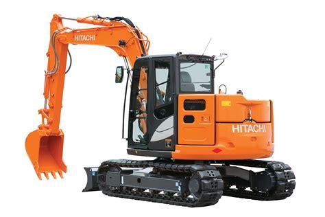 CablePrice - Hitachi Medium Excavators Index