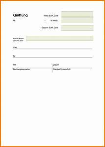 Quittung Statt Rechnung : tolle vorlage quittung galerie entry level resume vorlagen sammlung ~ Themetempest.com Abrechnung