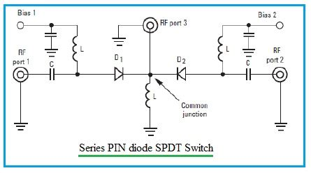 How Switch Works Equivalent Circuits Pin