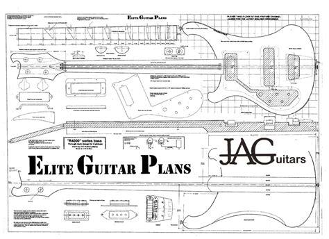 Bass Headstock Template Danelectro by John Anthony Guitars Blog Page John Anthony Guitars