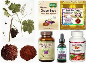 Ottawa Valley Dog Whisperer   Grape Seed Extract