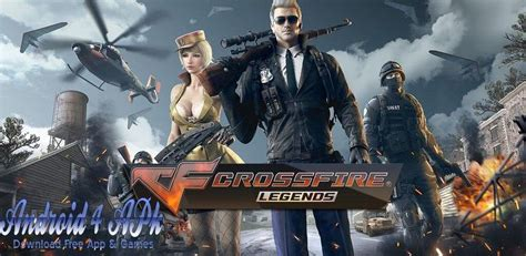 crossfire legends apk obb for android free crossfire legends apk obb 1 0 9 10
