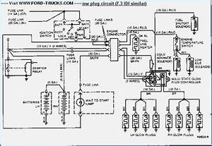 Ford F 250 Electrical Diagram