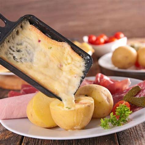 crepes cuisine az recette raclette savoyarde facile rapide