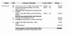 Leichenschau Abrechnung : leichenschau abrechnung abrechnung betriebswirtschaft teramed ~ Themetempest.com Abrechnung