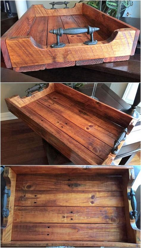 easiest  cheap shipping wood pallet repurposing ideas
