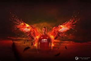 Zlatan Ibrahimovic Wallpaper (Manchester United) by ...