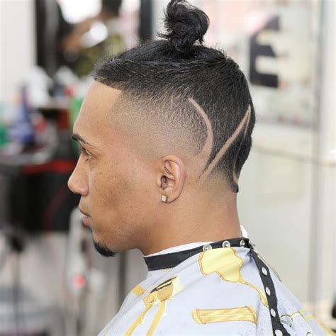 trendy taper fade afro haircuts   simple