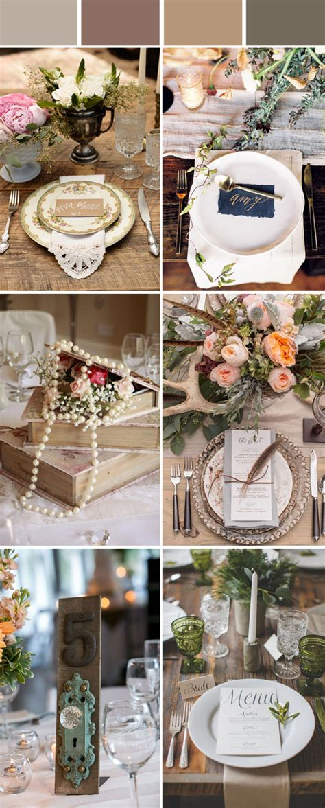 wedding decor and table settings wedding table setting decoration ideas for reception