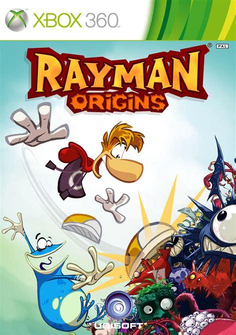 Rayman Origins Review Xbox 360 Gametacticscom