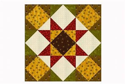 Quilt Block Kansas Pattern Wickell Janet Sizes