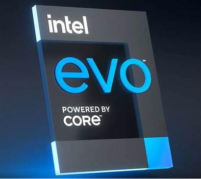Intel Evo Premium Project Athena Highlight Notebook