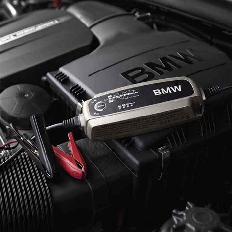 Bmwofmtlaurelaccessoriescom Bmw Battery Charger